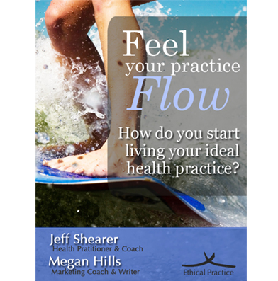 eBook: Feel Your Practice Flow