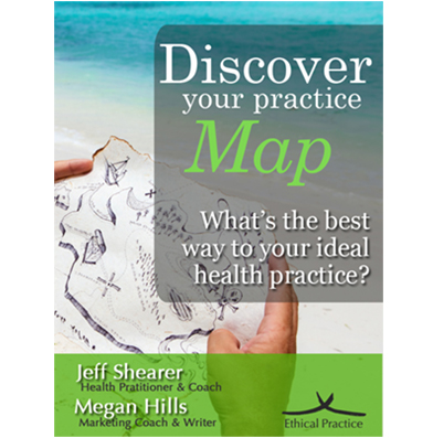 eBook: Discover Your Practice Map