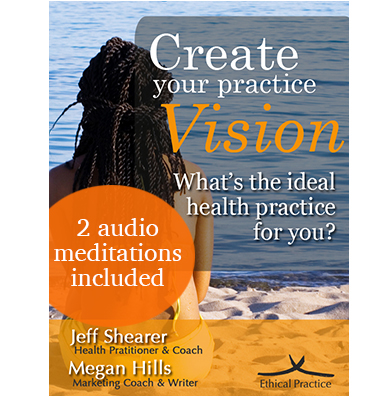 eBook: Create Your Practice Vision