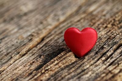 Heart by koko-kewan