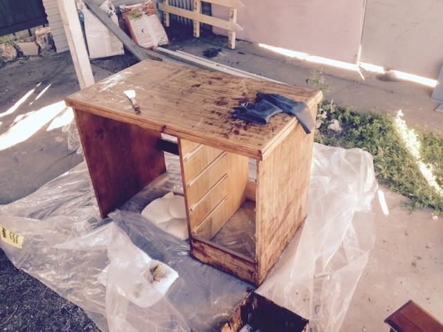 Desk 2 $AUD40