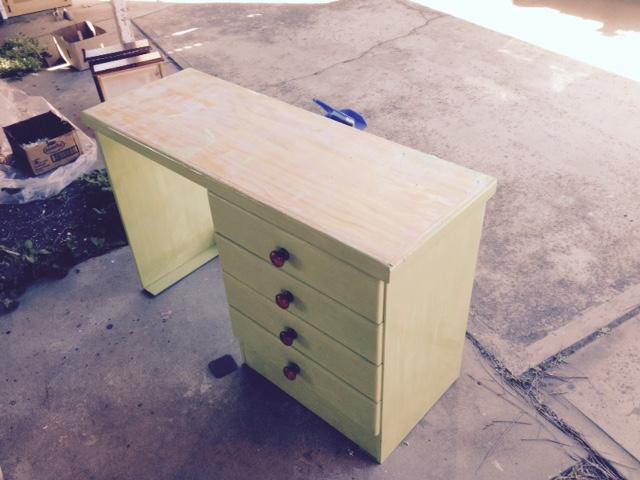 Desk 1 $AUD10