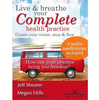 eBook: Your Complete Health Practice